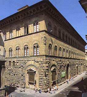 Palazzo Medici Riccardi Firenze