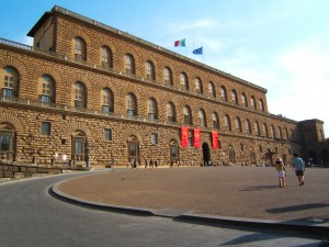 Palazzo Pitti Visita guidata di Firenze