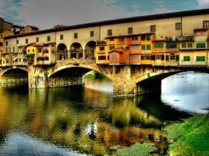 ponte vecchio visita guidata di Firenze