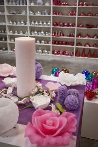candele per matrimoni Fem Home