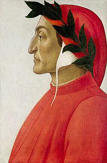 Dante Alighieri a Firenze