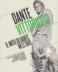 """""""Dante vittorioso"""" alla Biblioteca Nazionale di Firenze"""