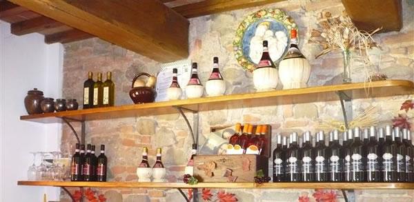 tour di firenze degustazione vino e prodotti tipici toscani