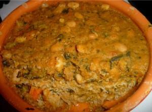 zuppa pisana - cosa mangiare a Pisa